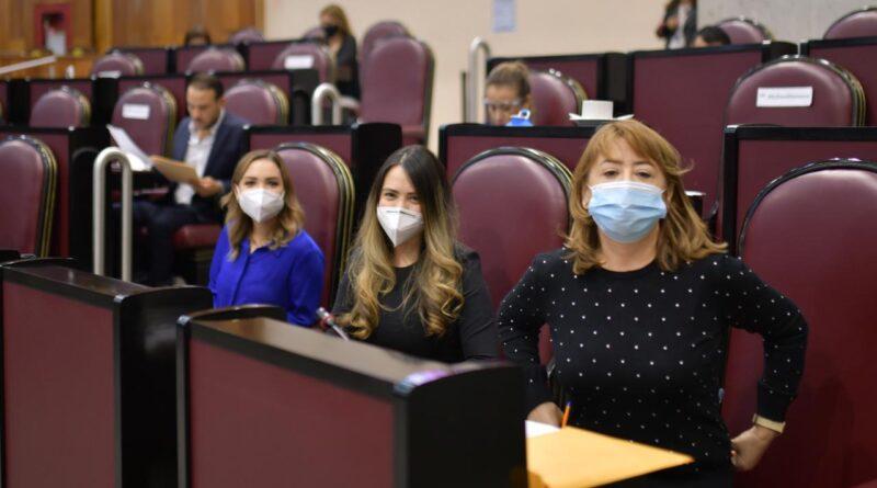 Impulsa Congreso participación juvenil a favor del medio ambiente