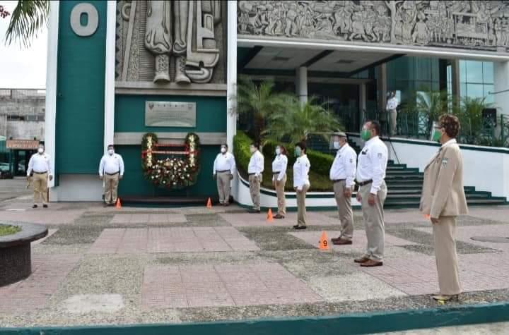 La Sección 30  Realiza emotiva ceremonia para conmemorar  el 85 Aniversario del STPRM