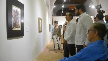 Con Responsabilidad, Cuidado y Orden Ayuntamiento De Veracruz Reabre Recintos Culturales