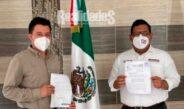 Ratifican a funcionarios de Comité Directivo Estatal de Morena