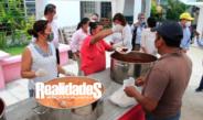 Anuncia alcalde cambio de sede de cocinas comunitarias