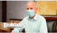'Debemos seguir cuidándonos y no confiarnos' : Jorge Vera