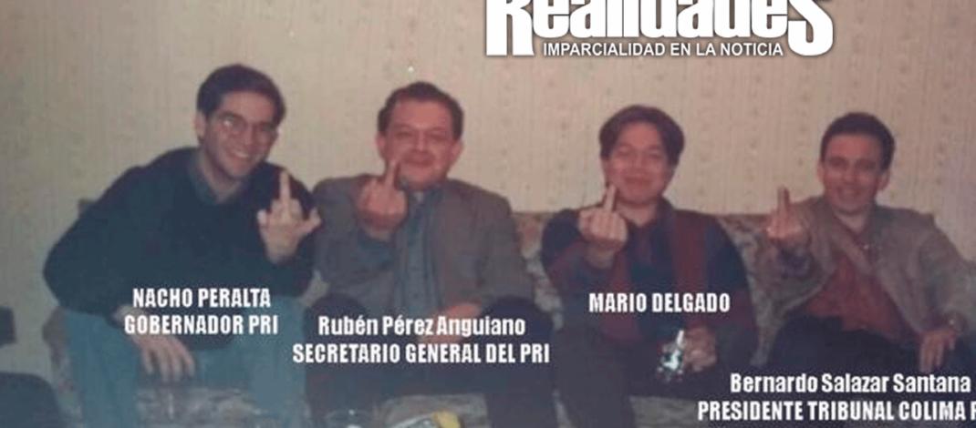 Mario Delgado más preocupado por llegar al trono que por legislar