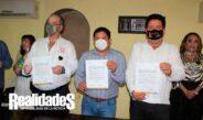 Firma alcalde convenio de colaboración para promoción turística