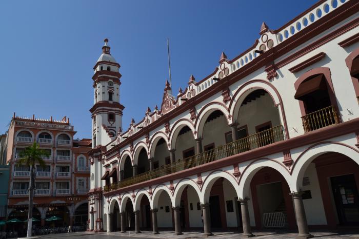 Destaca municipio de Veracruz en rendición de cuenta pública; ASF no le hizo observaciones al auditar ejercicio de sus recursos