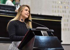 Propone Diputada creación del Registro Estatal de Deudores Alimentarios